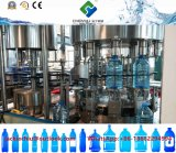 Máquina de embotellado automática del agua de la máquina del agua mineral de la producción del agua