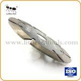 """114mm/4,5"""" Wall Outils matériels pressé à chaud diamant fritté de disque de coupe pour les murs de lame de scie"""