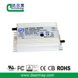 Alimentación LED impermeable 120W 24V 5A IP65