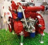 Las pequeñas vibraciones del motor Diesel para impulsar la bomba QC380 q (DI)