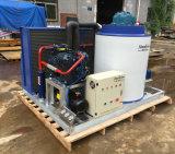 Comprar diretamente da China máquina de gelo de flocos de industriais de fábrica com o Service