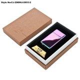 Лихтер USB сублимации перезаряжаемые Windproof электрический