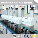 LCD het Metaal die van het Scherm Machine voor de Materialen van het Metaal merken