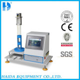 ASTM D3574 LCD Touch Screen Foams Rebound Test Machine
