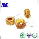 Inducteur de pouvoir d'inducteur de bobine de volet d'air