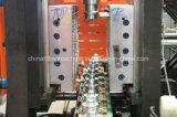 Maquinaria automática del moldeo por insuflación de aire comprimido de la botella del animal doméstico