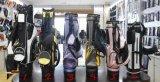 Sacos novos do carrinho dos miúdos do golfe dos projetos e sacos dos carrinhos do golfe dos adultos
