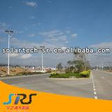 Indicatore luminoso di via solare eccellente del fornitore 12V 6m 30W LED