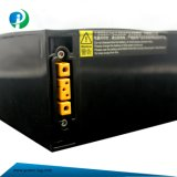 Paquets de batterie Li-ion d'UPS conçus par propriétaires de qualité avec 18650 avec du ce