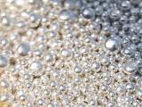 금, K 금, 은, 기계를 알갱이로 만드는 구리 곡물