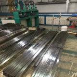 Maille perforée en métal trous carrés/ronds/acier inoxydable