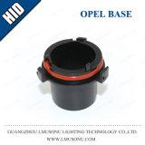 Base OCULTADA socket del coche para Vauxhall Opel G Astra H7