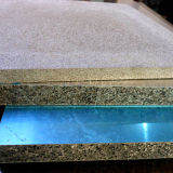 Aluminium mousseux taille chaude de ventes de plus grande