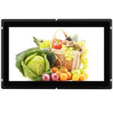 La résolution 1920x1080 Portable 15,6 pouces écran tactile LCD moniteur Android