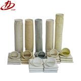 Tratamento de resistência alcalinos de ácido Sacos de filtro para a fábrica de cimento