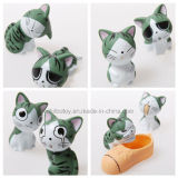 Jouets cadeaux en plastique bébé pour jouets promotionnels (CB-PM016-Y)