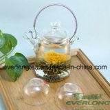 Китайский чай искусства ручной работы, аппарат для приготовления чая, цветущими чай, цветущего чай шарики с адаптированной подарочной упаковки (BT001)