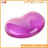 Mouse de silicone protege o gel de silicone almofada do apoio para o pulso para o Office, Tela de Cristal /Mats (XY-CP-206)