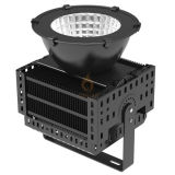 luz industrial al aire libre de la bahía del almacén LED de la fábrica de 150lm/Watt Philips LED IP65 500W alta