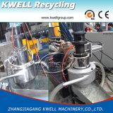 Линия Pelletizing PP/PE компактируя/пластичные завод по переработке вторичного сырья пленки LDPE/пленка дробят машину