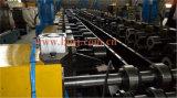 Galvanzied a percé le roulis en acier de couverture de chemin de câbles formant faisant la machine Arabie Saoudite
