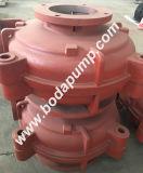 alta pompa resistente capa dei residui 4X3