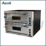 """Ep8tのコマーシャル2つの層8X12のための電気ピザオーブンの/Bakingのオーブン""""ピザ"""