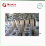 Cartuccia di filtro dell'aria per l'accumulazione di polvere