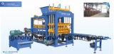 Bloc concret hydraulique complètement automatique de la brique Qt5-15 faisant la machine