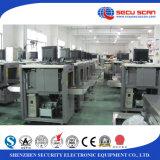 fabricante medio de la máquina de la exploración de la radiografía de la talla de la penetración de 32m m (AT-6550)