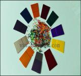 De Inhoud Gele Masterbatch van het Pigment van 20% voor Plastic Materiaal