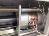 Máquina de extrusão de butilo para vidro duplo