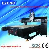 CNC 기계 (GT 2040ATC)를 새기고 교련하는 Ezletter 광고와 표시