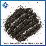 Brown ha fuso l'allumina per l'ossido di alluminio degli abrasivi per i materiali refrattari