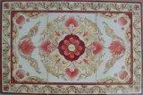 花模様のカーペットのタイルの磨かれた水晶陶磁器の床タイル1200X1800mm (BMP82)