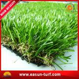 het openlucht Kunstmatige Gazon van het Gras van het Gras en Synthetisch Gras