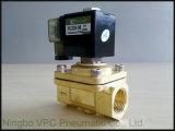 MessingMagnetventil Valvulas Solenoides Del Temporizador des timer-PU220-08
