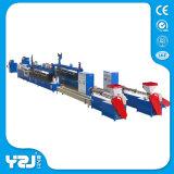 Machine van de Productie van de Band van de Riem van Maufacturer van de Riem van het Recycling van het afval de Plastic pp Straping