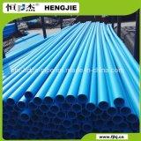 Padrão de ISO padrão do comprimento da tubulação do HDPE