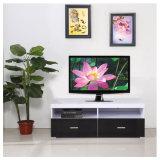 Dernière conception TV LCD de l'unité de bois d'images