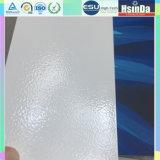 Покрытие краски порошка полиэфира текстуры штрафа Ral 9016