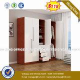 Sala de estar moderna mobília em madeira mesa de café (HX-8NR1097)