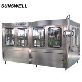 Toilets Bottling Equipment