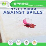 汚れの保護および高品質の防水マットレスの保護装置