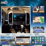 ポルシェPCM3.1のための車GPSの操縦士の人間の特徴をもつビデオインターフェイス