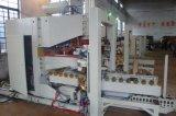 De halfautomatische vlek-Lasser Vrije Machine van het Lassen van de Naad van de Trommel van de Weerstand