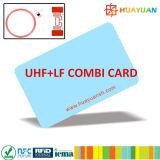 EPCglobal Gen2v2 Impinj Monza6 UHF RFID 카드를 인쇄하는 Barcode