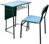 Cadeira de mesa cor-de-rosa do estudo da mobília de madeira única para a sala de aula (SF-70S)