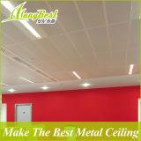 Дешевые квадратные алюминиевых акустических Термостойкий Потолочные плитки для крыши