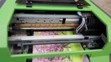 Impressora A3+ da telha cerâmica do Murphy-Jato
